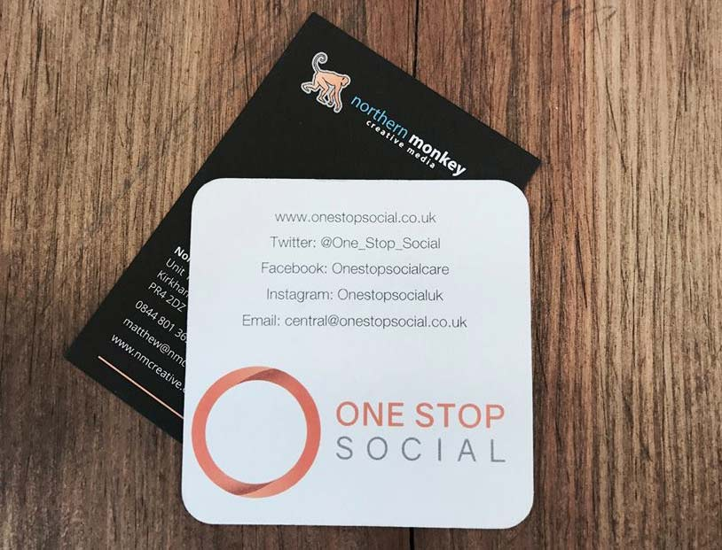 One stop social software version 2 northern monkey creative media 21 jun one stop social software version 2 reheart Image collections